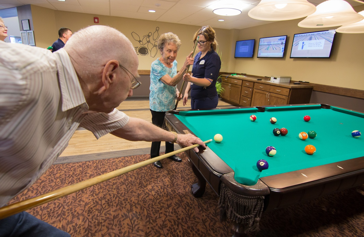 Fieldstone Memory Care
