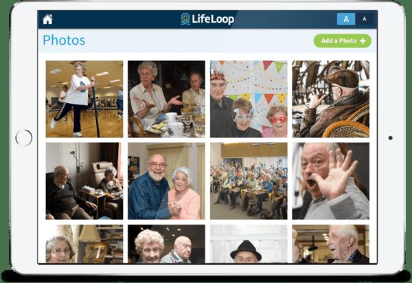 Lifeloop_Tablet