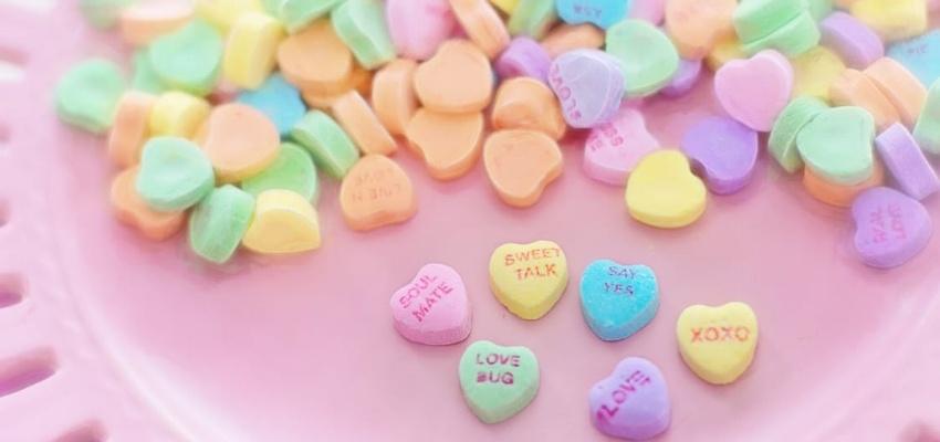 valentine-senior ideas